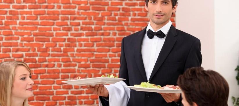 waiter-on-service