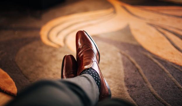 Tips for DIY Shoe Repair