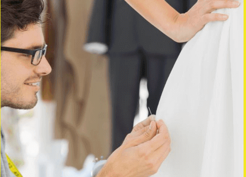 Tips To Remember For Wedding Dress Alterations - Thumbnail