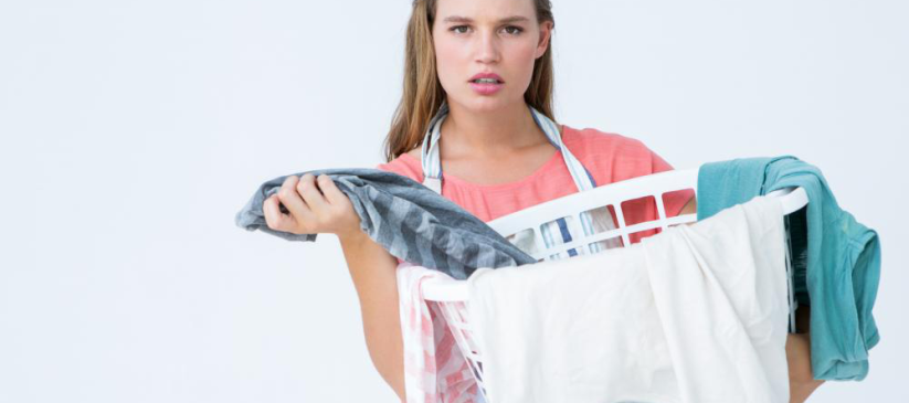 Picture showing dry cleaning services in Washington