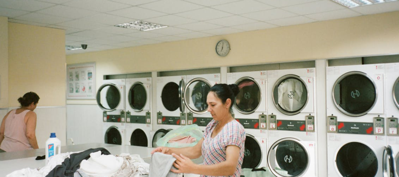 dry cleaning services in Washington