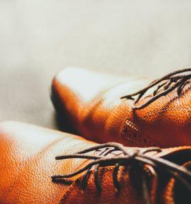 shoes-orange