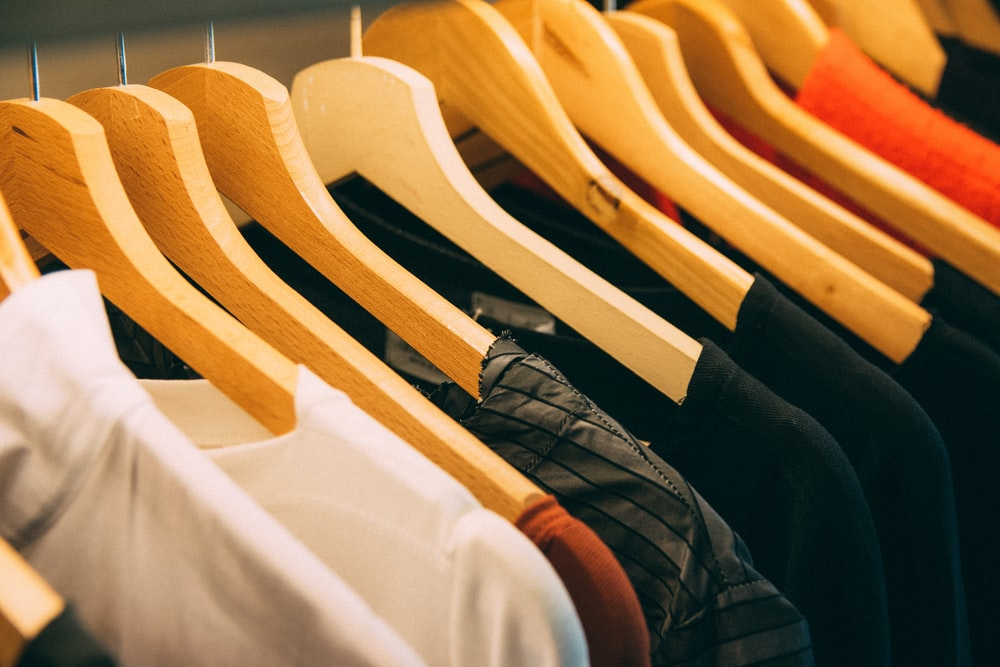 experts store clothes safely