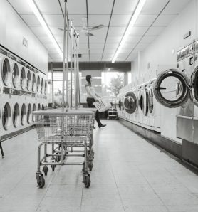 A-laundry-service