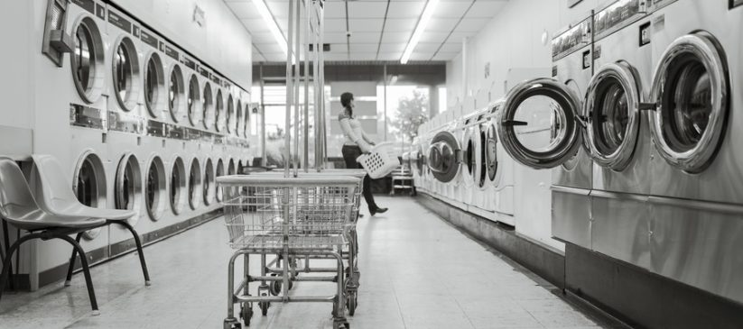 A-laundry-service