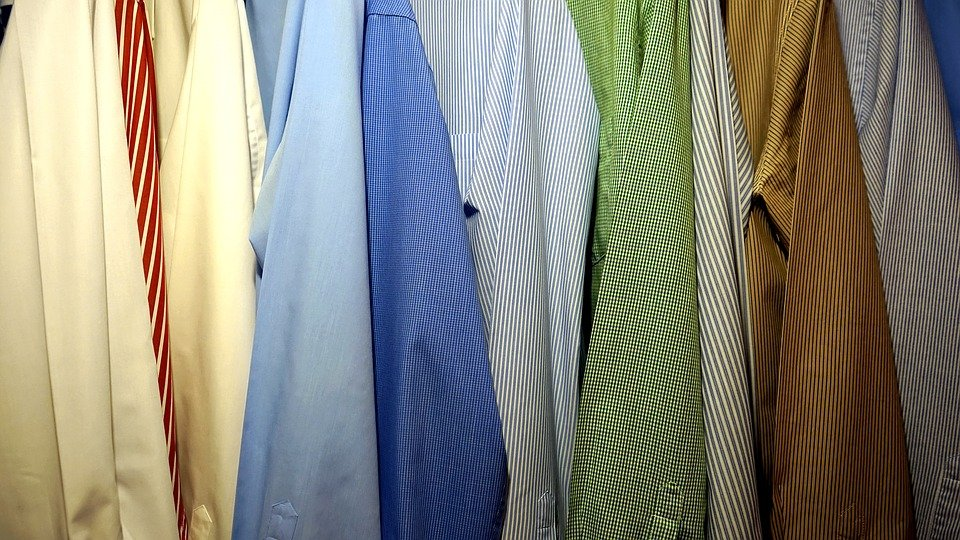 best ways to clean clothes
